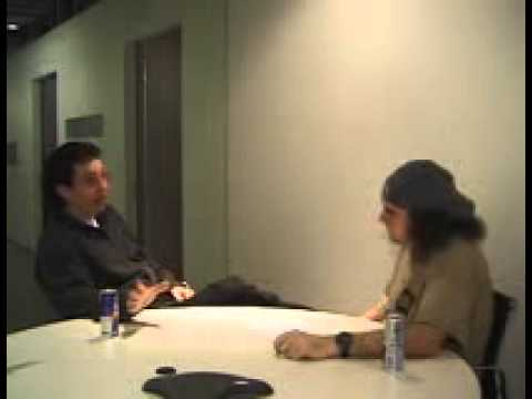 2600 Interview with Kevin Mitnick