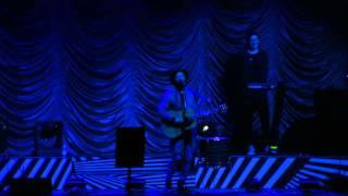 "Niila - ""Sorry"" (Live @Hans-Martin-Schleyerhalle Stuttgart 24/03/16)"