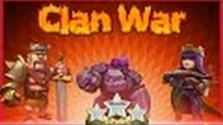 Clash of Clans- Come Tristellare TH9 e TH8 #45 [Brown]