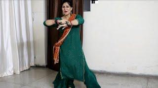 Dance on Mere Haathon Mein by Sridevi
