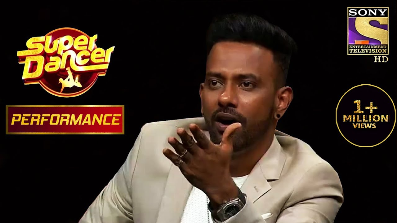 Rupsa और Nishant के 'Chhaiya Chhaiya' को देख के लगा Dharmesh को झटका | Super Dancer Chapter 3