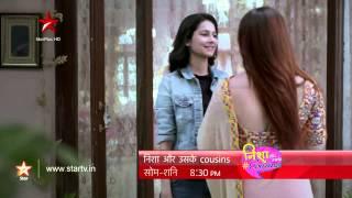 Nisha Aur Uske Cousins Promo: Nisha aisi kyun hai?