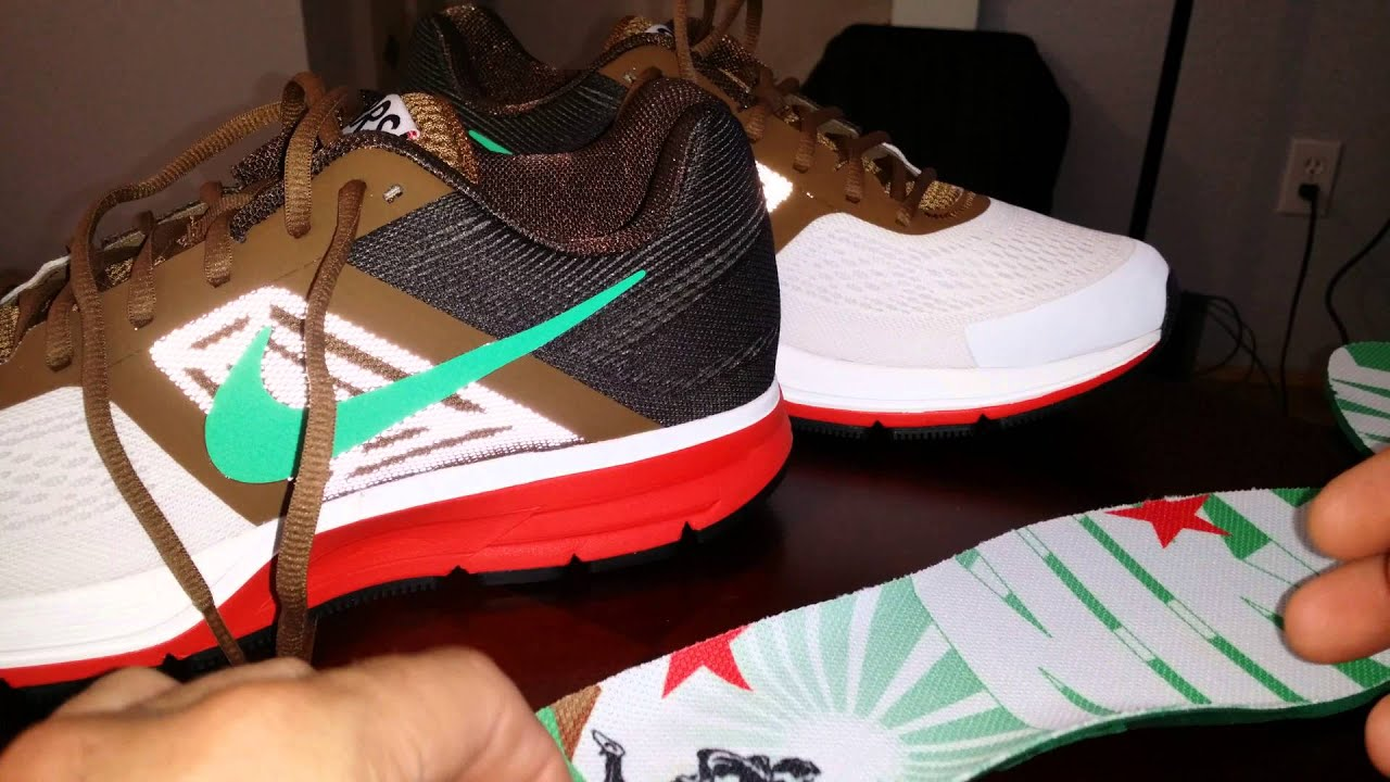 new products 70096 4cdf4 Review  Nike Pegasus +30