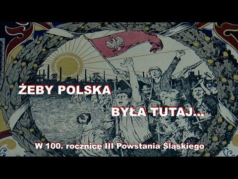 Żeby Polska była tutaj film na YouTube