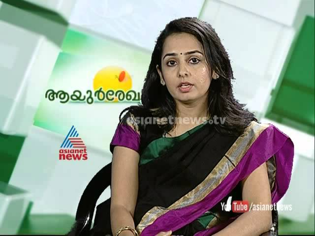 Diabetic Eye Disease|Ayurrekha Ithalukal 7th Oct 2014