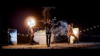 Kenny Holland - Dreamville (Official Music Video)