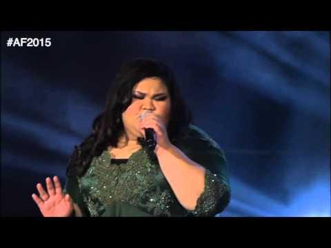 Konsert AF2015 Minggu 8 - Bila