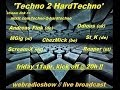 Dj ChezMick @ 'Techno 2 HardTechno' (part 6) 11/04/13 mp3