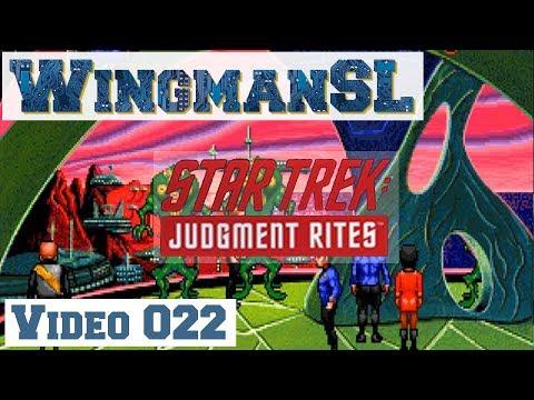 Let's Play || Star Trek 2 - 022 - Mission 8 - Das Ende - Tests bestanden, aber... (Judgement Rites)