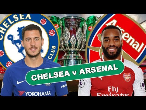 Chelsea v Arsenal - We Need To Play Our Strongest Team - Match Preview