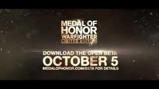 Special Announcement - Medal of Honor Warfighter | Linkin Park