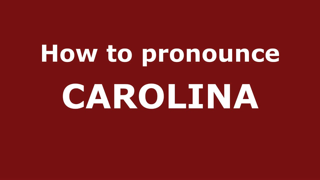 The meaning of the name Carolina: characteristics, signs, interpretation