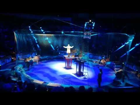 Шоу братьев Запашных '' ЭпиЦентр мира ''