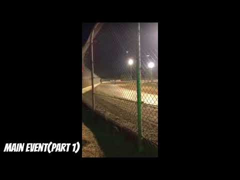 5/12/18 Eddies full night at Willamette Speedway