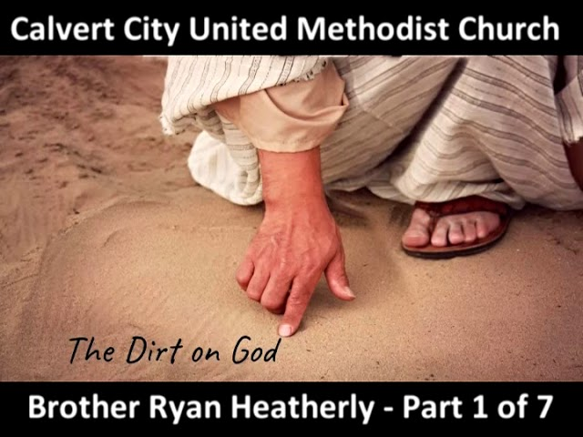 March 1, 2020 - The Dirt On God