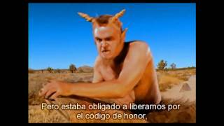 Tenacious D - The Greatest Song In The World - Cap 4 Parte 2 (subtitulado)