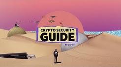 Kraken Crypto Security Guide: Kraken Security