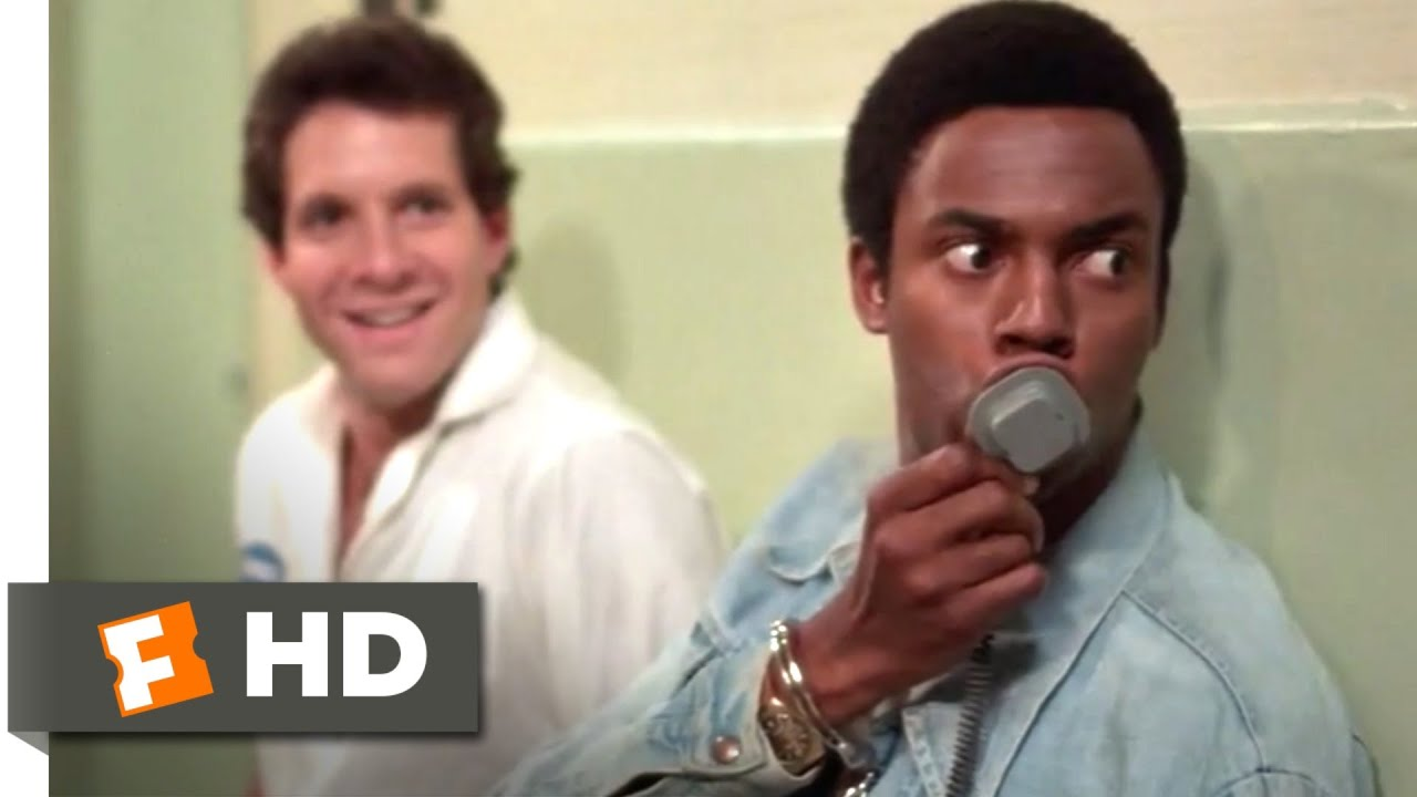 Download Police Academy (1984) - Larvell Jones, M.D. Scene (1/9) | Movieclips