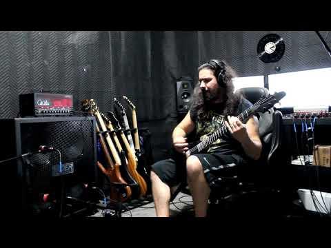 Avantone Drum Mic Kit – Home Studio Recording Process
