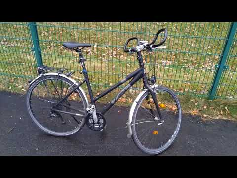 Велосипед б/у в Германии за 20 евро