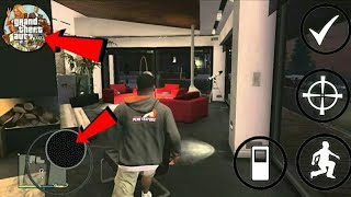 GTA 5 ANDROID || APK+DATA - INDONESIA [ NO EMULATOR ].  (FAKE)