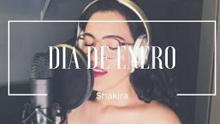 Día de Enero - Shakira (Cover) Manu Mora