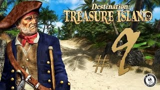 9 Давайте поиграем в Destination Treasure Island