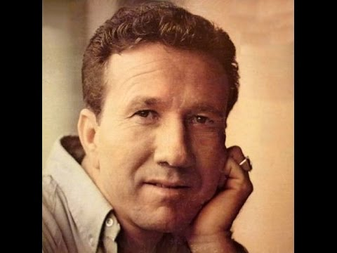 She Thinks I Still Care - Marty Robbins