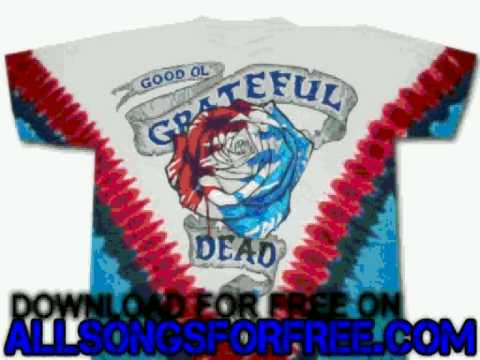 grateful dead - Beat It On Down The Line - Steal Your Face ( mp3