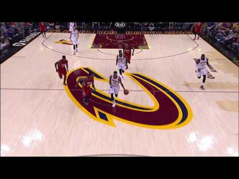 New Orleans Pelicans at Cleveland Cavaliers - Jan 2, 2017 -