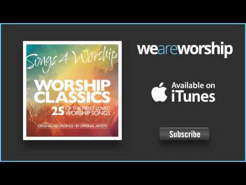 Promise Keepers - Before the Throne of God Above