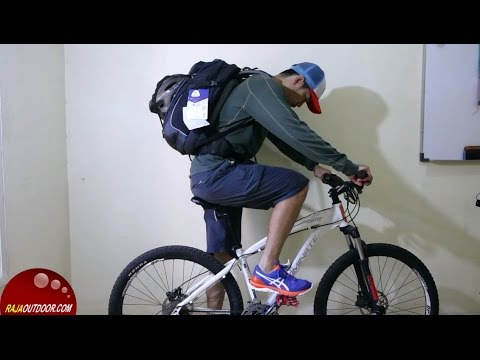 Deuter GIGA BIKE 28L Backpack