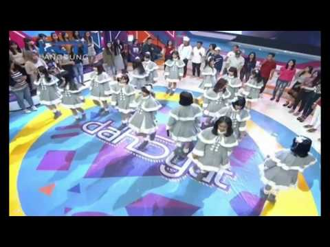 JKT48 SO LONG (LIVE)
