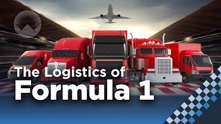Download The Insane Logistics of Formula 1 Mp3 and Videos