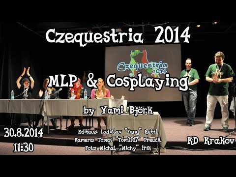MLP & Cosplaying
