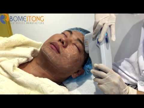 HIF3-2S 5work Head HIFU Body Slimming And Facelift Mchine