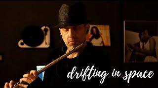 Drifting in Space (Ambient Lofi Hip Hop Instrumental)  Jef Kearns x Prod Riddiman