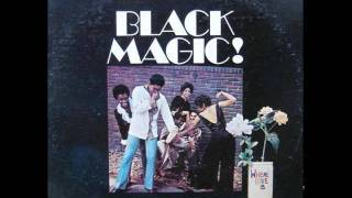 Echoes of Love by Black Magic