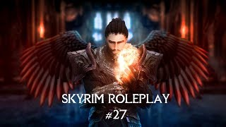 Let's Roleplay Modded Skyrim: A Damned Story - Episode 27 - Daughter of Coldharbour