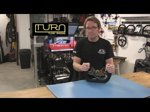 Turn Engineering Audi R8 LMS Wheel Review