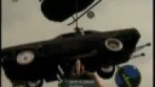 Mercenaries 2: WIF all spare part vehicles