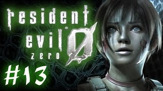 Two Best Friends Play Resident Evil Zero  (Part 13)