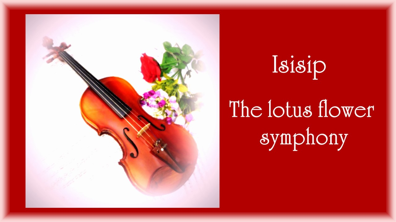 The Lotus Flower Symphony Orchestra Music Video Background Music