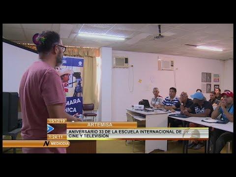 Video de San Antonio de los Baños