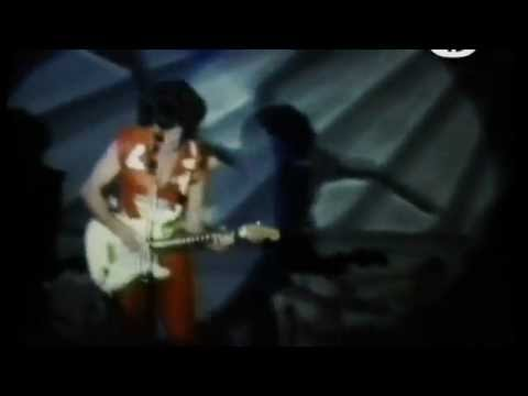 Gary Moore - Live in Ireland,1984. Part 4. Wishing Well