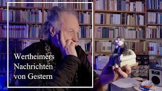 Prof. Wertheimer – Maskenaffäre & Korruption