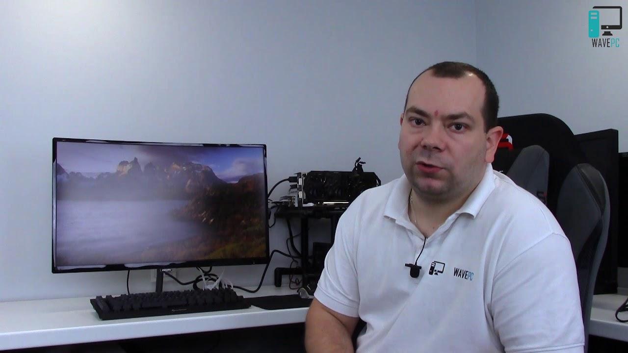 Philips 278E – zakrzywiony 27″ monitor za mniej niż 900zł