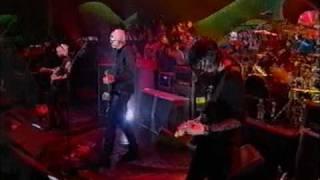 The Smashing Pumpkins Daphne Descends Jools Holland 12/05/1998 3 of 3 live bbc