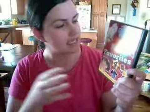 Nick Jr Favorites Vol. 4 DVD - YouTube