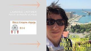 Voyage : Une astuce toute simple pour payer son hôtel moins cher